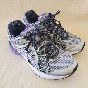 Asics brand Gel venture running shoe Womens 6-1/2